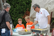 Corn Roast Event August 2015