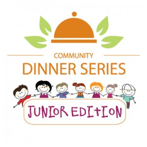 CK Table Community Dinner Series Logo